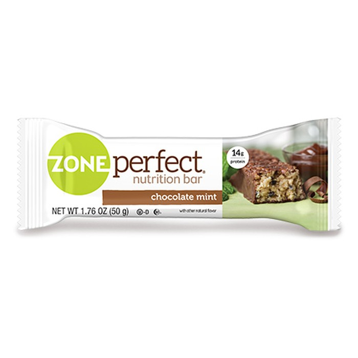Zone Perfect Chocolate Mint