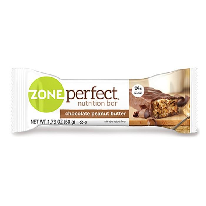 Zone Perfect Choco. Peanut Butter