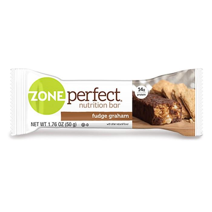 Zone Perfect Fudge Graham
