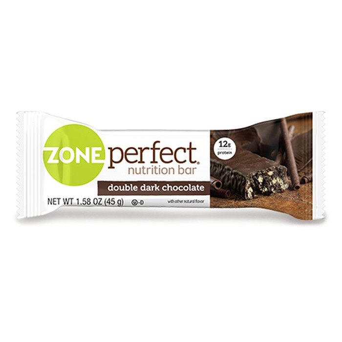 Zone Perfect Double Dark Choco