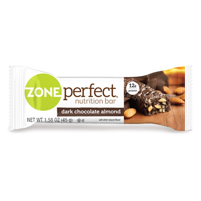Zone Perfect Dark Choco Almond